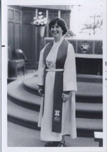 Ordination from March 11, 1979.